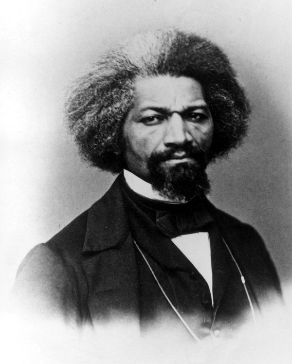 an analysis of frederick douglass life as a slave Narrative of the life of frederick douglass is the memoir of former slave, writer,  and famous abolitionist frederick douglass published in 1845, the narrative is.