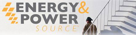 energy & power source